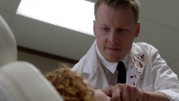 1 Supernatural Season Ten Episode Twenty One SPN S10E21 Dark Dynasty Eldon Styne David Hoflin