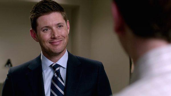 12 Supernatural Season Ten Episode Twenty One SPN S10E21 Dark Dynasty Dean Winchester Jensen Ackles