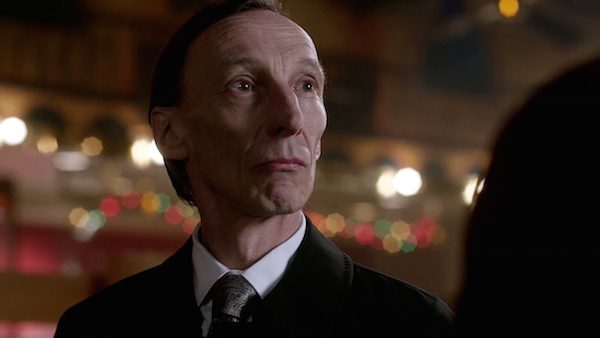 14 Supernatural Season Ten Episode Twenty Three SPN S10E23 Brothers Keeper Death Julian Richings