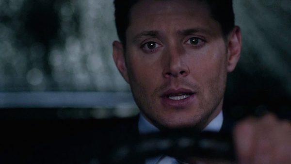 15 Supernatural Season Ten Episode Twenty One SPN S10E21 Dark Dynasty Dean Winchester Jensen Ackles
