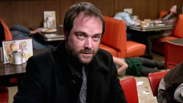 15 Supernatural Season Ten Episode Twenty Three SPN S10E23 Brothers Keeper Crowley Mark Sheppard