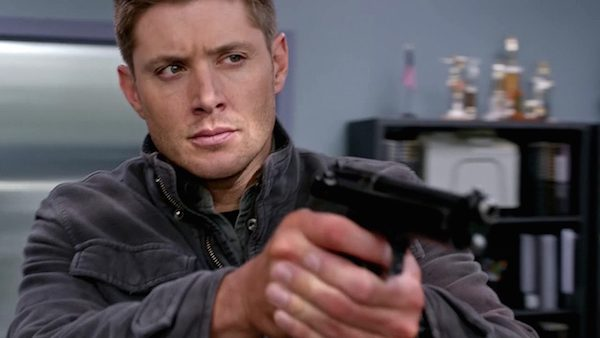 15 Supernatural Season Ten Episode Twenty Two SPN S10E22 The Prisoner Dean Winchester Jensen Ackles