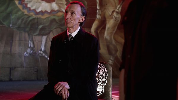 17 Supernatural Season Ten Episode Twenty Three SPN S10E23 Brothers Keeper Death Julian Richings