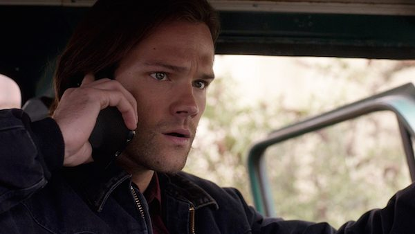 25 Supernatural Season Ten Episode Twenty Two SPN S10E22 The Prisoner Sam Winchester Jared Padalecki