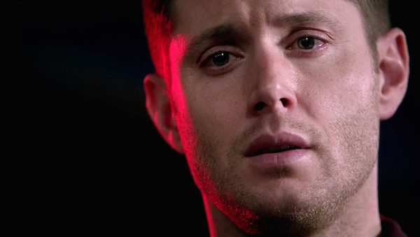 27 Supernatural Season Ten Episode Twenty Three SPN S10E23 Brothers Keeper Dean Winchester Jensen Ackles