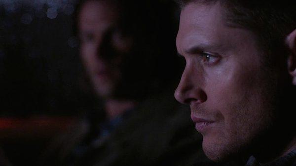28 Supernatural Season Ten Episode Twenty One SPN S10E21 Dark Dynasty Dean Sam Winchester Jensen Ackles Jared Padalecki Impala