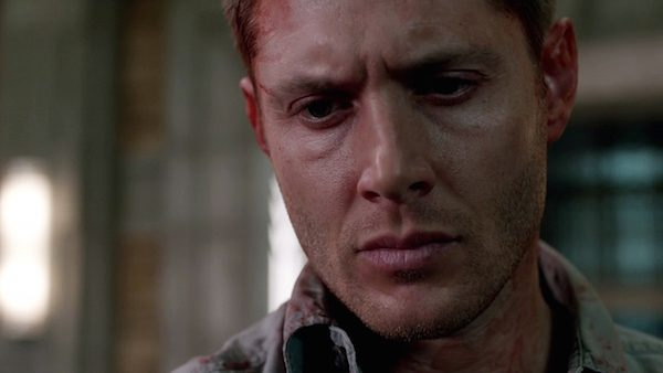 28 Supernatural Season Ten Episode Twenty Two SPN S10E22 The Prisoner Dean Winchester Jensen Ackles