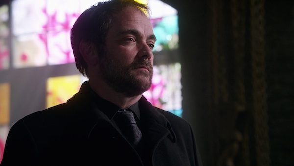 29 Supernatural Season Ten Episode Twenty Three SPN S10E23 Brothers Keeper Mark Sheppard Crowley