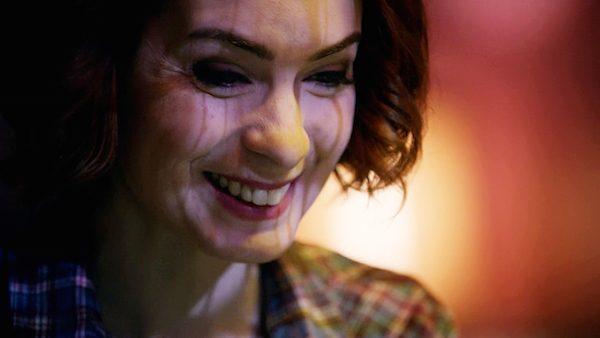 33 Supernatural Season Ten Episode Twenty One SPN S10E21 Dark Dynasty Charlie Bredbury Felicia Day
