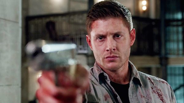33 Supernatural Season Ten Episode Twenty Two SPN S10E22 The Prisoner Dean Winchester Jensen Ackles