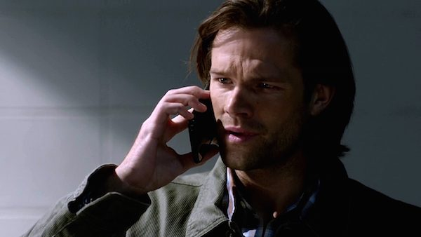 39 Supernatural Season Ten Episode Twenty Three SPN S10E23 Brothers Keeper Sam Winchester Jared Padalecki