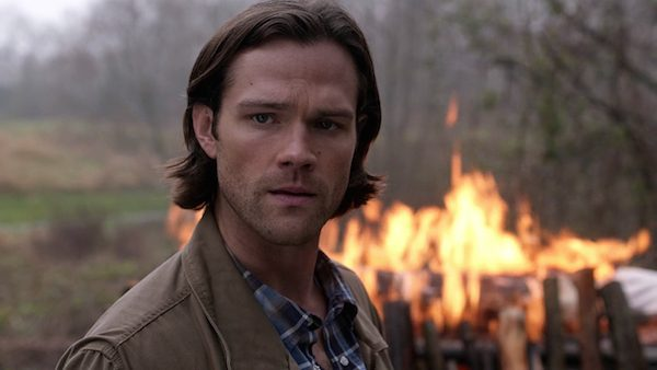 5 Supernatural Season Ten Episode Twenty Two SPN S10E22 The Prisoner Sam Winchester Jared Padalecki