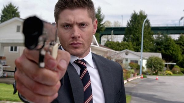 6 Supernatural Season Ten Episode Twenty Three SPN S10E23 Brothers Keeper Dean Winchester Jensen Ackles