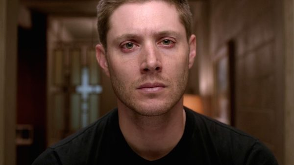 9 Supernatural Season Ten Episode Twenty Three SPN S10E23 Brothers Keeper Dean Winchester Jensen Ackles