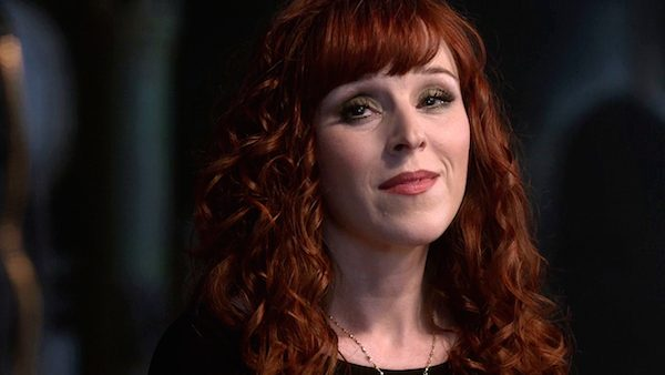 9 Supernatural Season Ten Episode Twenty Two SPN S10E22 The Prisoner Rowena Ruth Connell