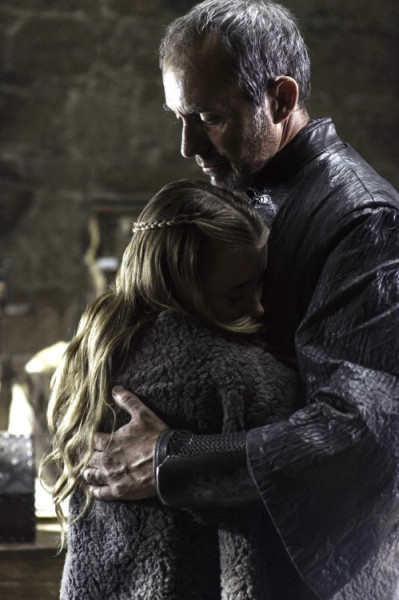Game Of Thrones 5x04 Stannis Shirleen