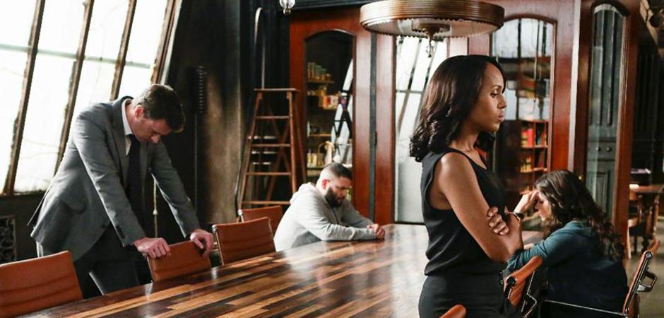 Scandal season 4 finale