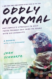 5 Oddly Normal by John Schwartz
