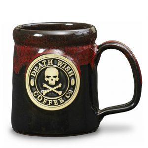 Deneen Deathwish Coffee