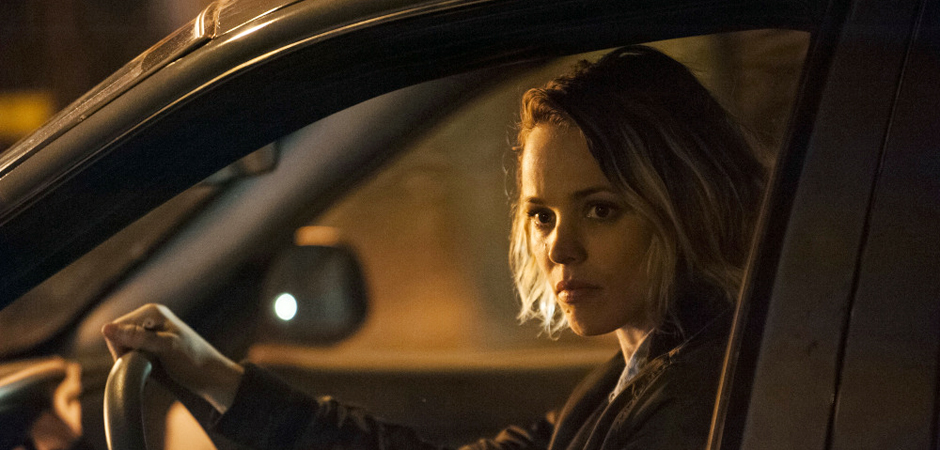 True Detective 2x02 Night Finds You Rachel McAdams