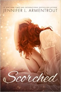 Scorched by Jennifer Armentrout