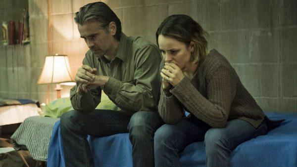 True Detective 2x08  Ani Ray