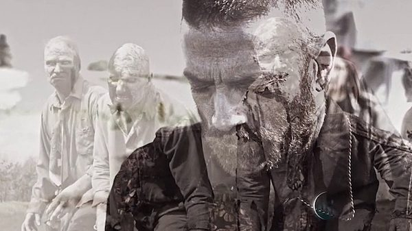 6 Z Nation Season Two Episode Three S2E3 Zombie Road Murphy Keith Allan