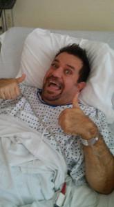 John_post surgery