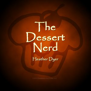 The Dessert Nerd