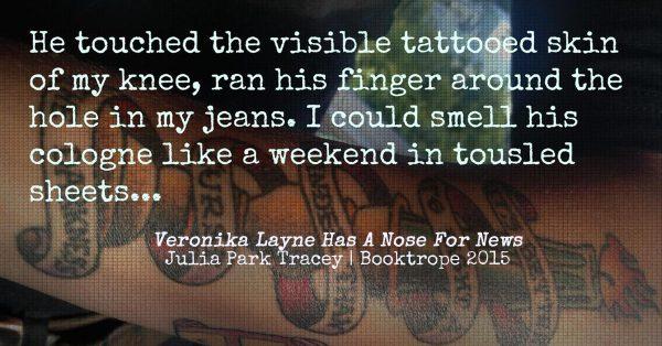 Veronika Layne FB quote