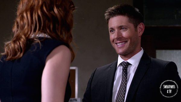 10 Supernatural SPN Season Eleven Episode Three S11E3 The Bad Seed Dean Winchester Jensen Ackles