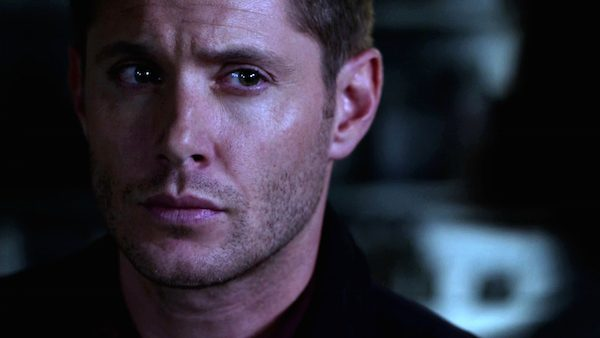 12 Supernatural SPN Season Eleven Episode One S11E1 Out of the Darkness Into the Fire Jensen Ackles Dean Winchester