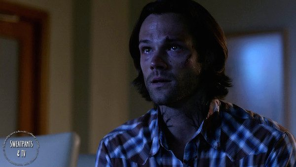12-Supernatural-SPN-Season-Eleven-Episode-Two-S11E2-Form-and-Void-Sam-Winchester-Jared-Padalecki-Infected-God-Prayer-Pray-600x338_