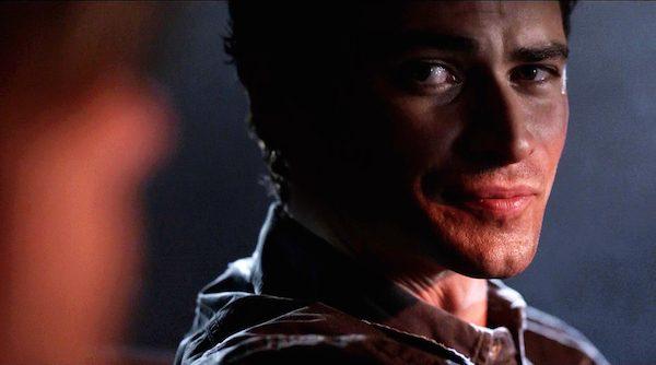 13 Supernatural SPN Season Eleven Episode Four S11E4 Baby Impala Matt Cohen Young John Winchester