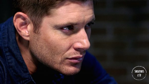 17 Supernatural SPN Season Eleven Episode Three S11E3 The Bad Seed Dean Winchester Jensen Ackles