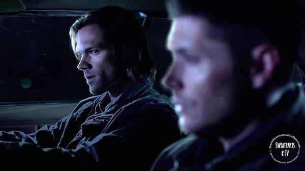 19 Supernatural SPN Season Eleven Episode Three S11E3 The Bad Seed Dean Winchester Jensen Ackles Sam Winchester Jared Padalecki