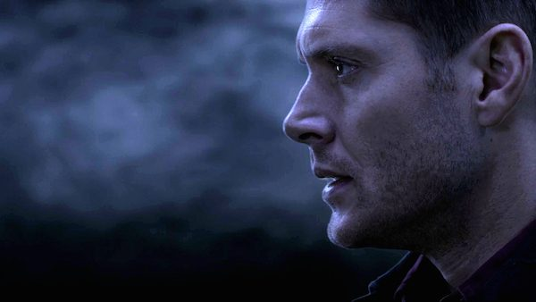 1b Supernatural SPN Season Eleven Episode One S11E1 Out of the Darkness Into the Fire Jensen Ackles Dean Winchester