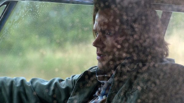 2a Supernatural SPN Season Eleven Episode One S11E1 Out of the Darkness Into the Fire Jared Padalecki Sam Winchester