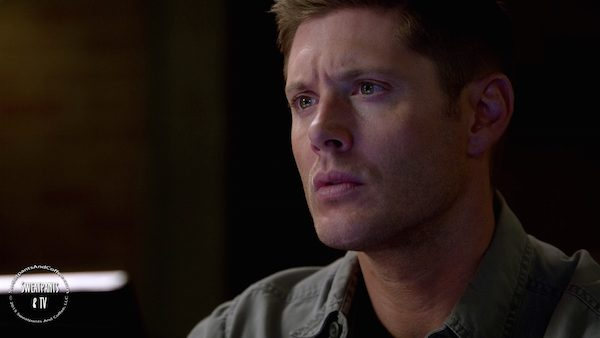 6 Supernatural SPN Season Eleven Episode Three S11E3 The Bad Seed Dean Winchester Jensen Ackles