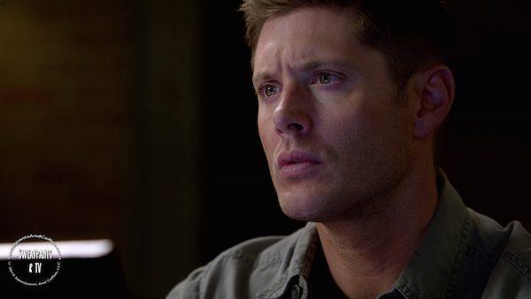 6 Supernatural SPN Season Eleven Episode Three S11E3 The Bad Seed Dean Winchester Jensen Ackles