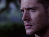 FI Supernatural SPN Season Eleven Episode Two S11E2 Form and Void Dean Winchester Jensen Ackles