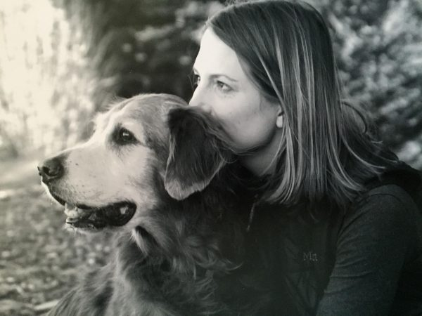 Julie Barton Dog Medicine interview