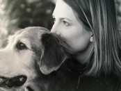 Julie Barton Dog Medicine interview WP