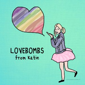 Lovebombs from Katie_
