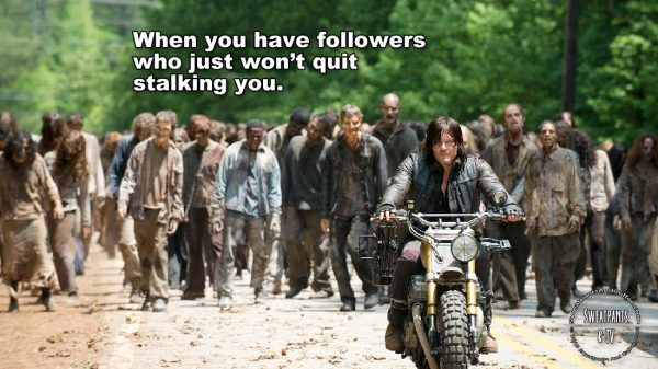 Walking Dead S6E1 Daryl_