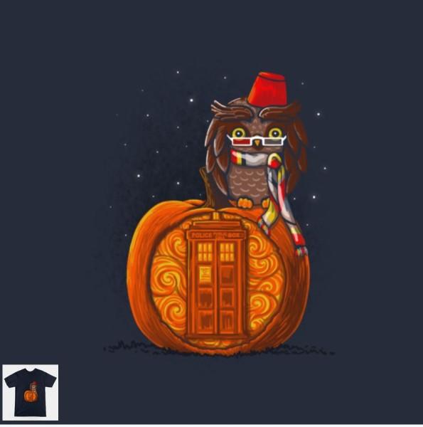 Who Halloween