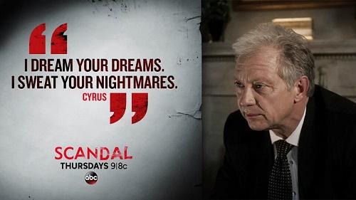 Scandal - Cyrus