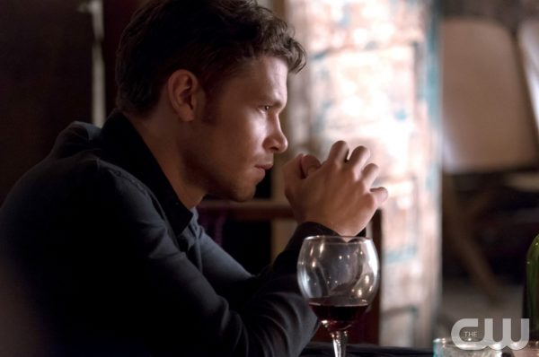 1 - The Originals 3x06 Beautiful Mistake Joseph Morgan Klaus
