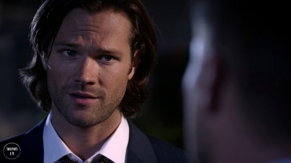 10 Supernatural Season Eleven Episode Five Thin Lizzie SPN S11E5 Sam Winchester Jared Padalecki