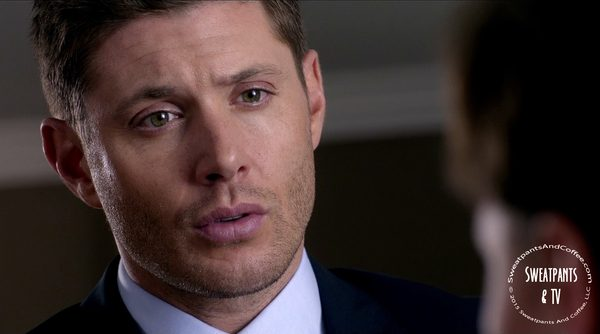 12b Supernatural Season Eleven Episode Seven SPN S11E7 Plush